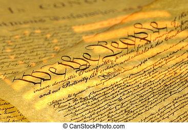 Ústava