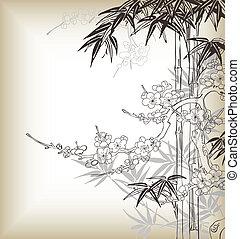 Čínský strom