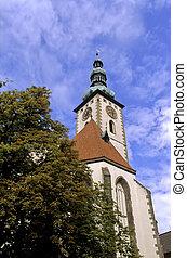 čech, church-, republika