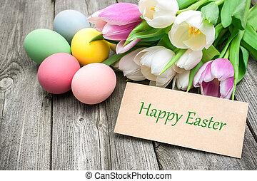 Šťastný Easter