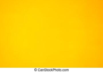 Žluté pozadí
