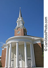 2, církev