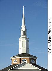 3, přivést do kostela kostelní vě