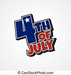 4. července