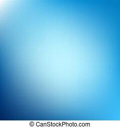 Abstraktní modrá pozadí, tapety