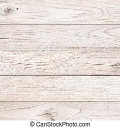 Bílá dřevěná struktura, hnědá struktura