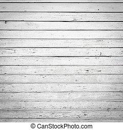 Bílá dřevěná struktura s přírodním vzorem