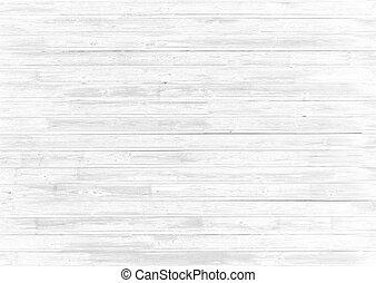 Bílé dřevo abstraktní pozadí nebo struktura