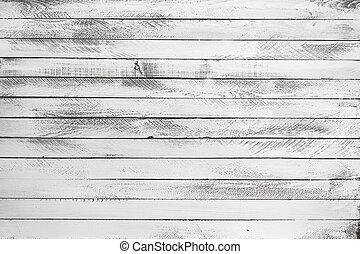 Bílé dřevo