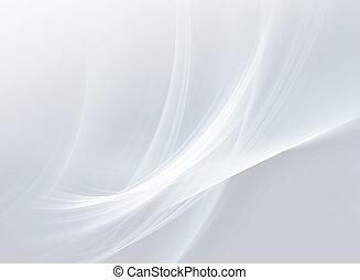 Bílé pozadí