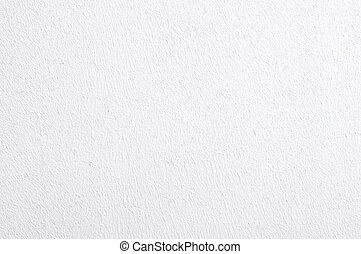 Bílé stěny