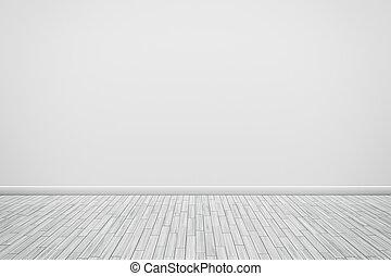 Bílé zdi