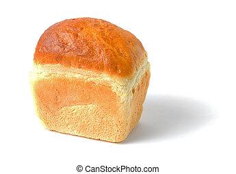 běloba chléb