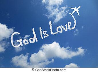 Bůh je láska