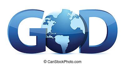 Bůh s textem a světem