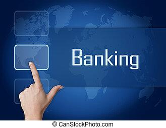 Bankovní