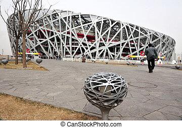 beijing, čína