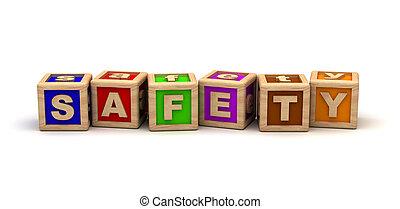 Bezpečí