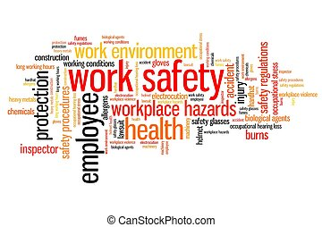 Bezpečnost v práci
