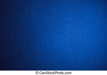 Blue cítil pozadí