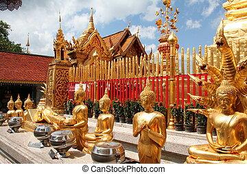 buddhista chrám