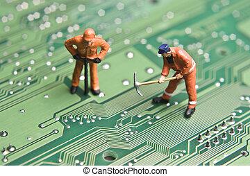 Budování lepší technologie