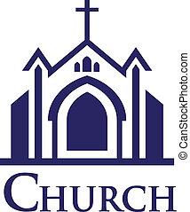 Církví logo