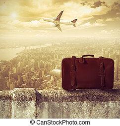 Cestovat