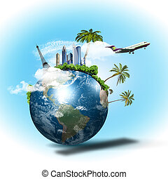 Cestovní a turistické kolize
