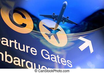 Cestovní design