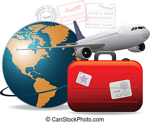 Cestovní letadlo