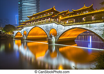Chengdu Bridge