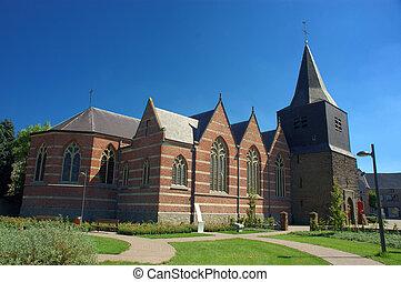 church., dávný