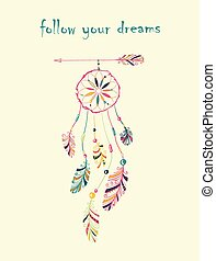Chytači snů