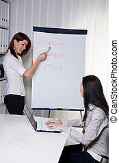 coaching, mládě, business eny