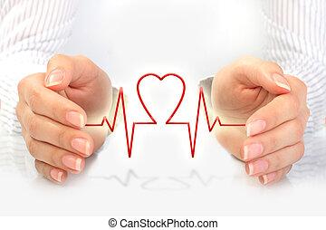 concept., zdravotní pojištění