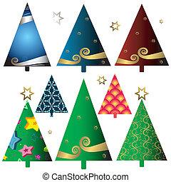 dát, vánoce kopyto