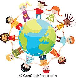 Děti světa