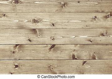 Dřevěná struktura přírodních vln
