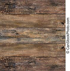 Dřevěné struktury