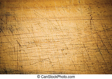 dřevěný, řádka, řezat, letitý, grafické pozadí