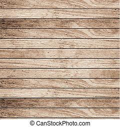 dřevo, grafické pozadí, fošna, vektor