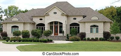 Dům Luxus