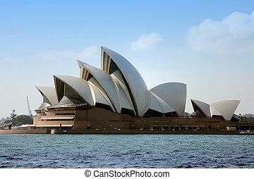 Dům Sydney opery
