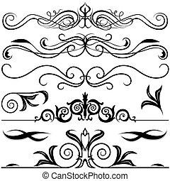Dekorativní prvky