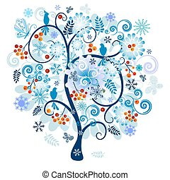 Dekorativní strom
