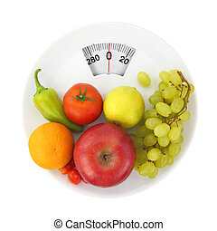 Dietní a výživa