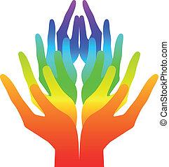 Duchovní, mír a láska