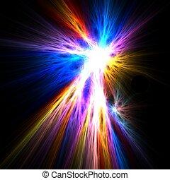 Duchovní záření