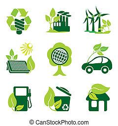 Ekologické prostředí